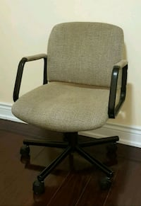Like New Classic Office Chair-Excellent Condition 546 km