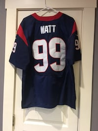 blue and red NFL # 81 jersey Bend, 97701