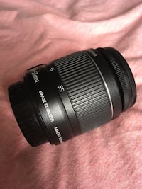 Canon EF-S 18-55mm f/3.5-5.6 IS II SLR Lens Sebring, 33870