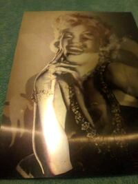 Marilyn Monroe 3D picture Hagerstown, 21740