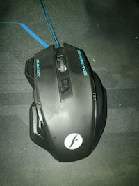 FRISBY FM G3265K GAMING MOUSE Samsun