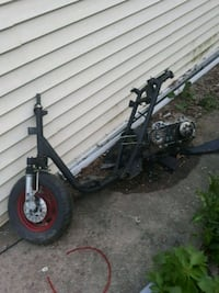 Old 50cc Small Frame  Sioux Falls, 57105