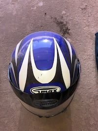 Snow mobile helmet Sherwood Park, T8H 2G6