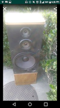 Surround sound speaker Garden Grove, 92841