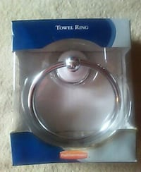 towel ring by rubbermaid Adamsville, 38310