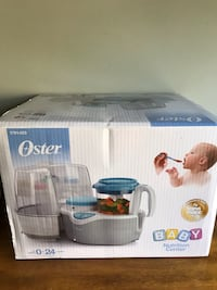 Oster Baby Nutrition Centre Calgary, T2Y 3A1