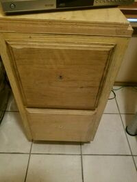Wood drawer/Tv stand  Mission, 78572