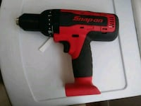 Snap on drill Midland, 79701