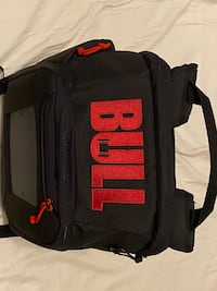 Bull Solar Backpack