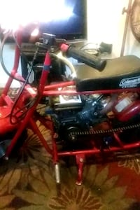 Minibike it neds a new pulley then its psrfect Jacksonville, 32204