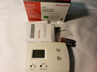 Honeywell TH3110D1008 Pro Non-Programmable Digital Thermostat Markham