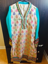 Indian dress Mississauga, L4T 3A3