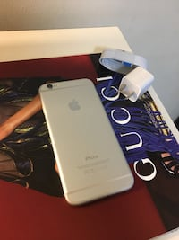 (PRICE IS FIRM) ????Unlocked to any carrier???? Silver iPhone 6 16GB Washington, 20003