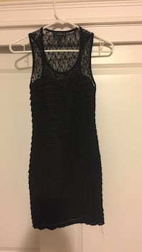 NEW Women's Black dress Vancouver, 98665