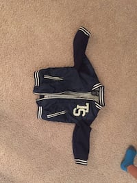 Light toddler jacket 24/2t 24 mi