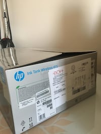 HP Ink Tank Wireless 415 8455 km