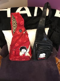 Betty Boop Collection Purses Silver Spring, 20904