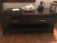 Coffee table from slumberland furniture North St. Paul, 55109