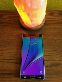 UNLOCKED GALAXY NOTE 5!...ONLY $239 OBO... Topeka, 66606