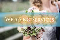 Wedding Services  Maple Grove