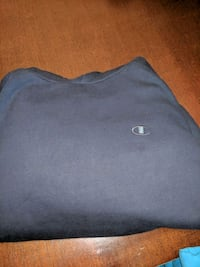 blue Ralph Lauren crew-neck sweater Beaconsfield, H9W 2K3