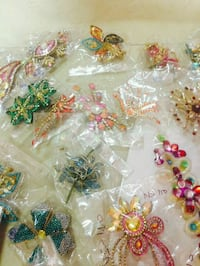 Broaches for wedding 12862 km