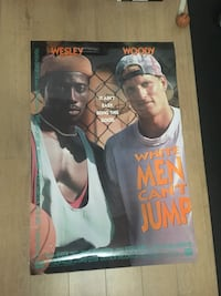 White men cant jump movie poster  1965 km