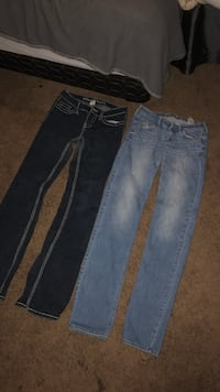 Size 3 pants Exeter, 93221