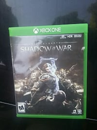 Shadow of war video game Eugene, 97401