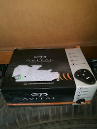 Brand new remote car starter retails $100.. Saint Paul, 55117