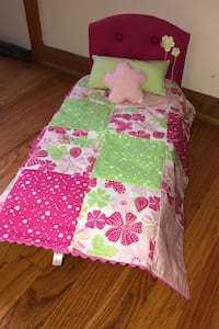 American girl doll bed Lakeville, 55024