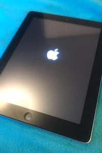 iPad Apple ID has been removed and ready to go. Works as perfect