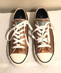 Leather Converse Bronze London, N6E 1G2