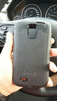 silver Otter smartphone case Sarnia, N7S 5K8