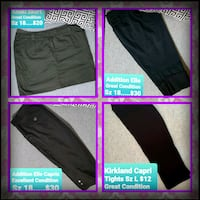 Different PlusSize London, N5X 2P4