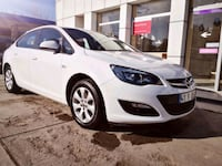 2017 Opel Astra SEDAN 1.6 16V 115 PS EDITION Musalla