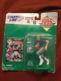 1995 collectable doll Red Bluff, 96080