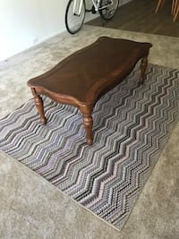 Zig Zag Rug Huntington Beach, 92646