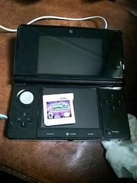Nintendo 3ds with pokemon UM Cuddebackville, 12729