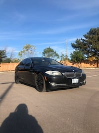 BMW - 5-Series - 2011 (535i) with Warranty Mississauga
