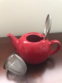 Tea pot Fairfax, 22030