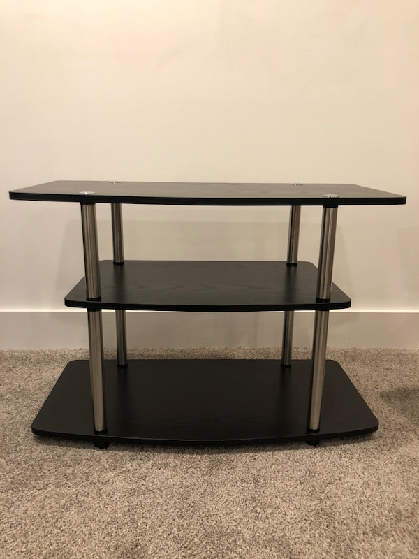 3-layer TV stand