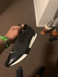 Balenciaga race runners Eur size 47 Chicago, 60653