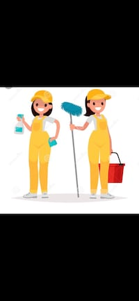 House cleaning District Heights