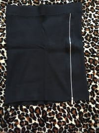 black skirt from dynamite  Laval, H7X