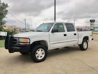 GMC - Sierra - 2005 Dallas, 75229