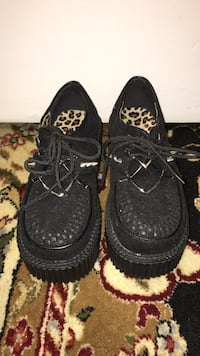 Demonia Creepers Size 8! Brand New! Chicago, 60657