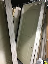 "FRAME FOR 30"" INTERIOR DOOR"