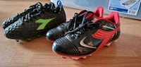 Soccer Cleats For Boys Montreal