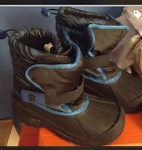 Black-and-blue duck boots Stroudsburg, 18360